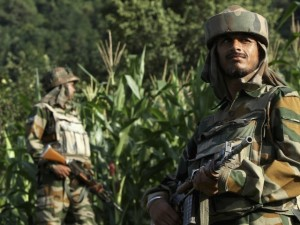 Indian soldiers, Photo: Reuters